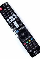 LG Original Fernbedienung LG AKB73115301 Blu-Ray HDD Recorder Remote Control