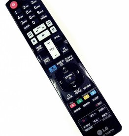 LG Original Fernbedienung LG AKB72976023 BLU-RAY Home Theater Remote Control