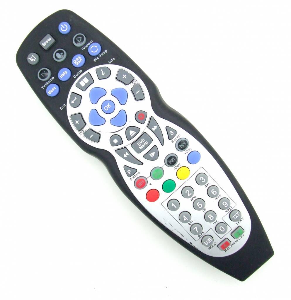 Original remote control RCC004-04 TV for Neon, Bush, Cello