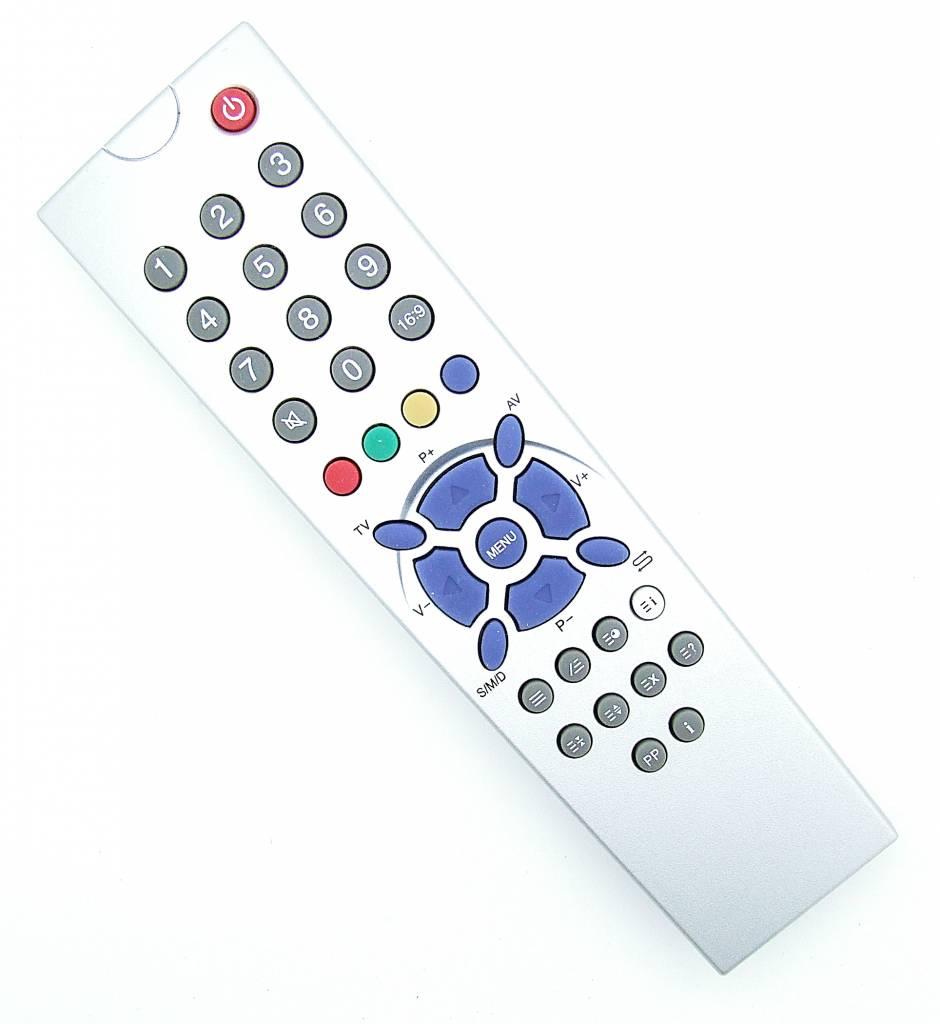 Original remote control for TV Schneider STV 4215 STZ