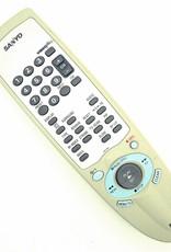 Sanyo Original Sanyo Fernbedienung für Video plus + Remote Control