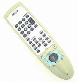 Sanyo Original Sanyo remote control for Video plus