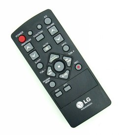LG Original LG remote control AKB36086220