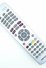 Digitalbox Original Fernbedienung DigitalBox für IMPERIAL DB 2 max 77-5009-00 silber
