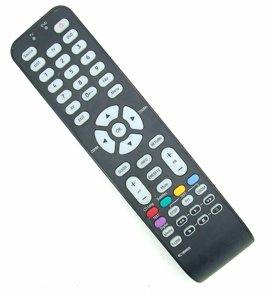 Thomson Original remote control Thomson RC1994920