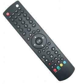 Telefunken Original Fernbedienung RC1910 TV-Fernbedienung für Telefunken TFLH22HDC62B Remote Control