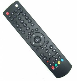Telefunken Original remote control RC1910 TV-remote for Telefunken TFLH22HDC62B