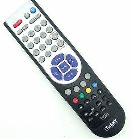 Telestar Original Telsky remote control for C 150-L and C 160-L - 5400065
