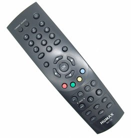 Humax Original Humax remote control RM-106, RM 106 HD FOX