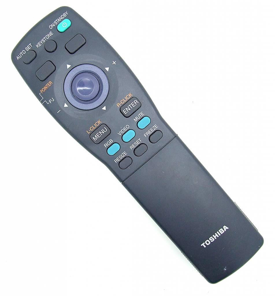 Toshiba Original remote control Toshiba CT-90069