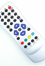 Technisat Original Technisat Fernbedienung TS35S Remote Control TS35