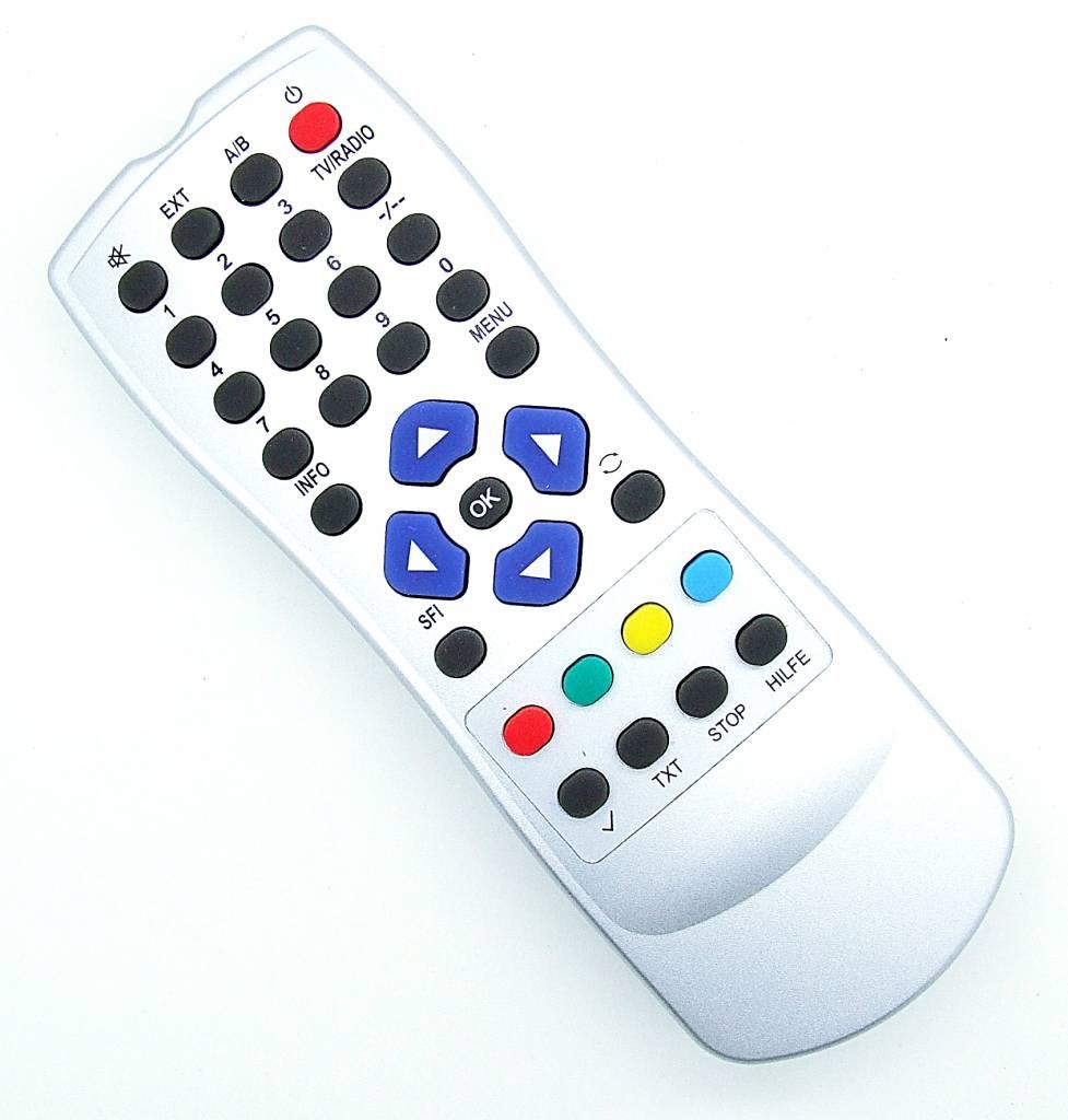 Technisat Original Technisat remote control TS35S, TS35