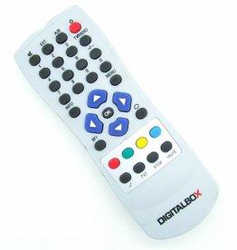 Digitalbox Original Fernbedienung Digitalbox TS35/G Remote Control TS35 G für Imperial