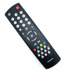Toshiba Original Toshiba remote control for CT841, RC2143, RC2243
