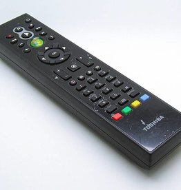 Toshiba Original Toshiba remote control G83C0008A110 RC6iR Multi Media