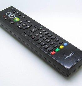 Toshiba Original Toshiba remote control G83C0008A110 RC6iR Multi Media