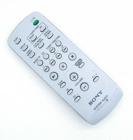 Sony Original Sony Fernbedienung RM-SC31 System Audio