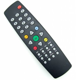 Logisat Original Remote Control for LogiSat 100S / 235S / 245S / 255 family / RG419 DS1