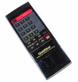 Goldstar Original Goldstar Wireless Remote Control