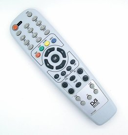 T-Home Original T-Home remote control X2-YC06N DVB Digital Video Broadcasting