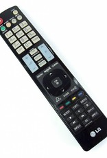 LG Original Remote Control LG AKB72914005 for LED TV