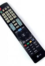 LG Original Remote Control LG AKB72914271 for LCD- / LED- / 3D TV 42PW450 / 50PW450 / 50PZ250 / 50PZ550 / 60PZ550