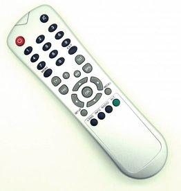 Remote Control for Hirschmann Sat-Receiver Receiver