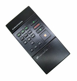 Grundig Original Grundig remote control Video Pilot 615, VP 615