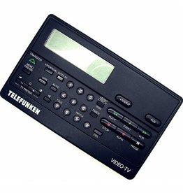 Telefunken Original Telefunken Fernbedienung FB1300, FB 1300 Video-TV