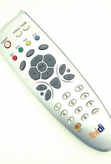 Original Tividi remote control for Homecast Receiver