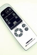 Medion Original Medion Fernbedienung IR Remote Control Unit für Kompaktanlage