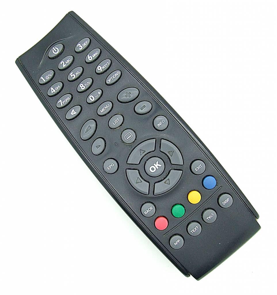Original Remote Control Holtek CA11KC-CF-2025 / RC-39600R00-00