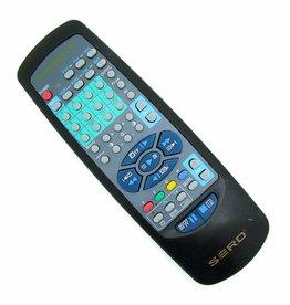 Original Serd remote control UFB 102 Art.-No. 41334 10-in-1 universal remote control
