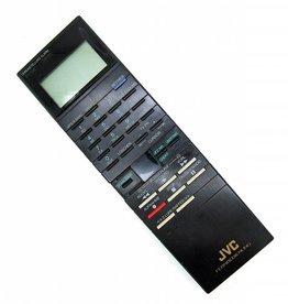 JVC Original JVC remote control R6/AA/UM-3 PQ10355C TV VCR
