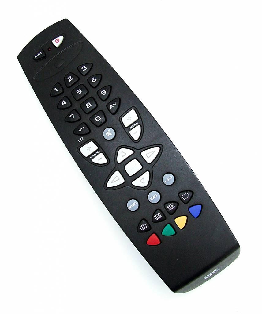 Original One for all remote control URC 11-7711-R00