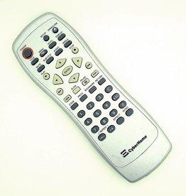 Cyberhome Original Cyberhome Fernbedienung für DVD Player