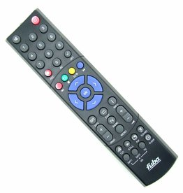 Original Remote Control Fuba for Receiver ODE 100 CI+
