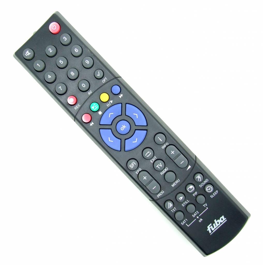 Original Remote Control Fuba for Receiver ODE 100 CI+