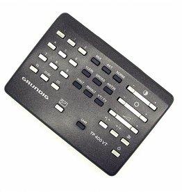 Grundig Original Grundig remote control TP 400 VT, TP400VT