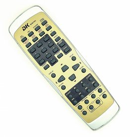 DK Digital Original DK Digital remote control for DVD Player