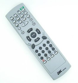 DK Digital Original DK Digital remote control for DVD 407, DVD 480