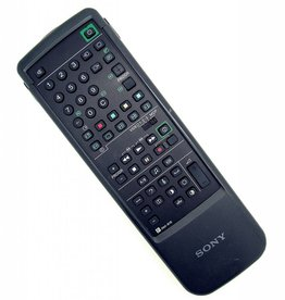Sony Original Sony Fernbedienung RM-816 remote control