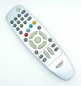 Original Xoro remote control for Sat-Receiver