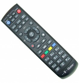T-Home Original T-Home Fernbedienung für TV / Video / Receiver Remote Control