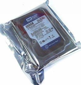 Original Wester Digital WD3200AAJS 320GB Hard Drive Sata 3,5 WD3200AAJS-56M0A0