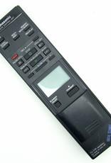 Panasonic Original Panasonic Fernbedienung VEQ0935 für VTR