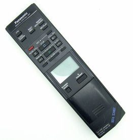 Panasonic Original Panasonic remote control VEQ0935 for VTR