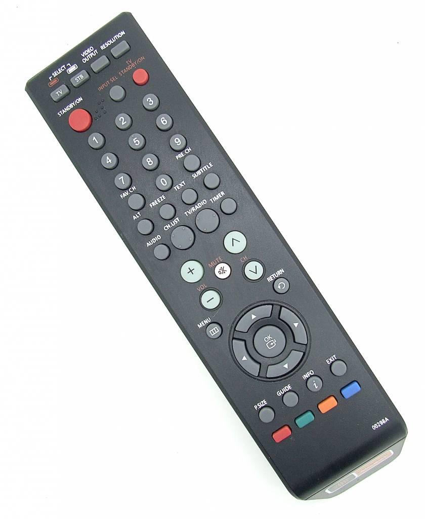 Cyfrowy Polsat Original remote control Samsung MF59-00298A / DSB-H370G Pilot Cyfrowy Polsat