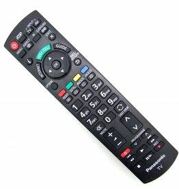 Panasonic Original Panasonic N2QAYB000752 Fernbedienung für TV TX-L42ETW5, TX-L32ETW5, TX-P42UT50, TX-P50UT50, TX-L37ETW5, TX-L47ETW5