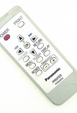 Panasonic Original Panasonic Fernbedienung PFRM0002 für Printer Drucker
